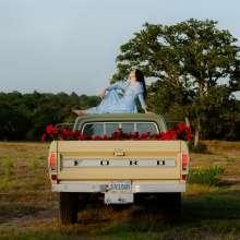 Waxahatchee: Saint Cloud (Limited Peak Vinyl Edition) (Coke Bottle Clear Vinyl) (Indie Exklusive), LP