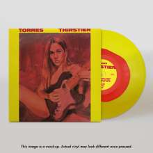 Torres: Thirstier (Limited Edition) (Red In Yellow Spiked Vinyl), LP