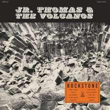 Jr. Thomas & The Volcanos: Rockstone (Mono), LP