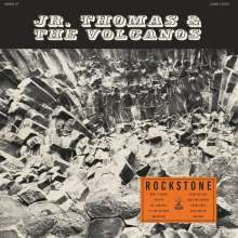 Jr. Thomas & The Volcanos: Rockstone (MC), MC
