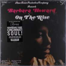 Barbara Howard: On The Rise (remastered), LP