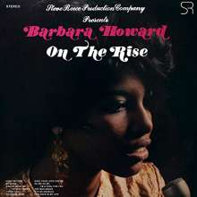 Barbara Howard: On The Rise, CD