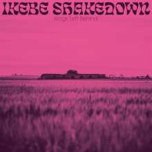 Ikebe Shakedown: Kings Left Behind, CD