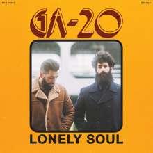 Ga-20: Lonely Soul, LP