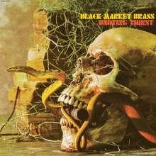 Black Market Brass: Undying Thirst, CD