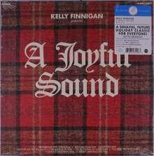 Kelly Finnigan: A Joyful Sound (Limited Edition) (Norway Spruce Green), LP