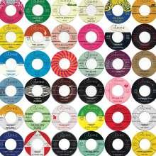 Soul Slabs Vol. 2, 3 LPs