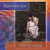 New Creation, CD