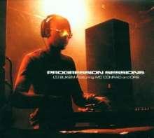 LTJ Bukem Feat. MC Conrad: Progression Sessions 5, 2 CDs