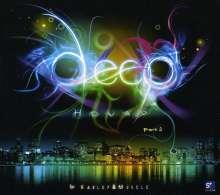 Deep House Pt. 2, CD