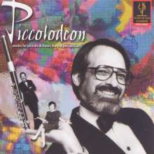 Piccolodeon, CD