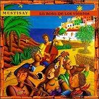 Mestisay: Rosa De Los Vientos, CD
