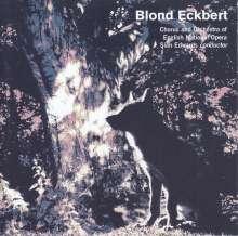 Judith Weir (geb. 1954): Blond Eckbert, CD