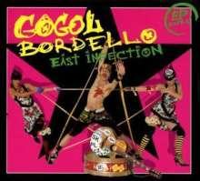 Gogol Bordello: About (Enh), CD