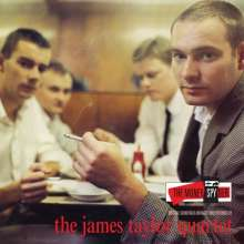 James Taylor Quartet (JTQ): Money Spyder (Limited Edition), LP