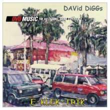 David Diggs: Eklektrik, DVD-Audio