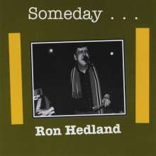 Ron Hedland: Someday, CD