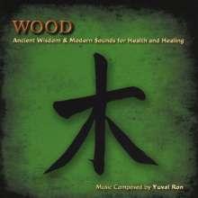 Yuval Ron: Wood, CD
