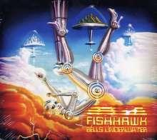 Fishhawk: Bells Underwater, CD