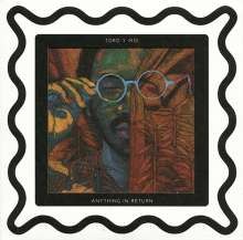 Toro Y Moi: Anything In Return (180g), 2 LPs