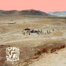 Toro Y Moi: Live From Trona (Limited-Edition) (Pink Vinyl), 2 LPs