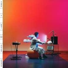 Toro Y Moi: Outer Peace, CD
