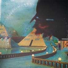 Vinyl Williams: Brunei (Limited Edition) (Turquoise Vinyl), LP