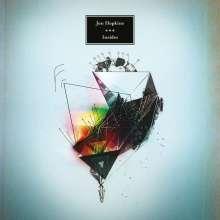 Jon Hopkins: Insides, 2 LPs