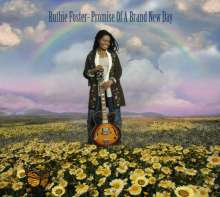 Ruthie Foster: Promises Of A Brand New Day, CD