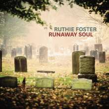 Ruthie Foster: Runaway Soul, CD