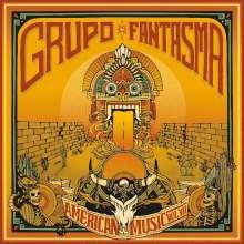 Grupo Fantasma: American Music Vol. 7, LP