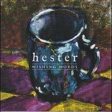 Hester: Wishing Words, CD