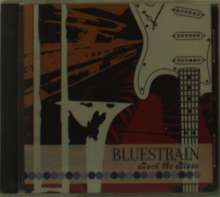 Bluestrain: Rock The Blues, CD