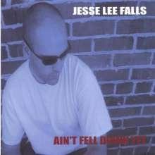 Jesse Lee Falls: Aint Fell Down Yet, CD