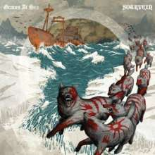 Graves At Sea / Sourvein: Graves At Sea / Sourvein Split, CD