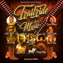 Trailride Music Volume 1 / Various: Trailride Music Volume 1 / Various, CD