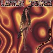 Lemon James: Livin In The Sun, CD