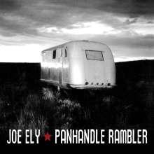 Joe Ely: Panhandle Rambler, CD