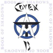 Coven 13: Book Of Shadows, CD