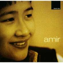 Amir,Violine, CD