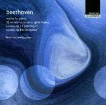 Ludwig van Beethoven (1770-1827): Klaviersonaten Nr.8 & 26, CD