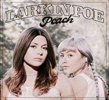 Larkin Poe: Peach, LP