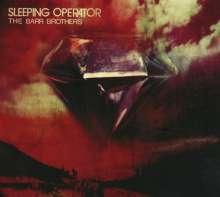 The Barr Brothers: Sleeping Operator, CD