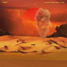 Shad: A Short Story About War (Limited-Edition) (Translucent Tan Colored Vinyl), LP
