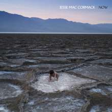 Jesse Mac Cormack: Now, CD