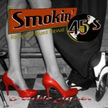Smokin' 45s: Trouble Again, CD