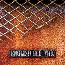 Big Big Train: English Electric Part Two, CD