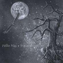 Willie May: Shaken Tree Blues, CD