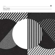 Ben Carey: Antimatter, LP