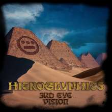 Hieroglyphics: 3rd Eye Vision, CD